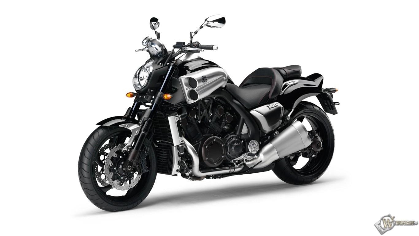 Yamaha vmax vmx 1366x768