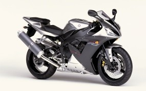 Обои Yamaha YZF-R1: Мотоцикл, Yamaha R1, Yamaha, Ямаха, Yamaha