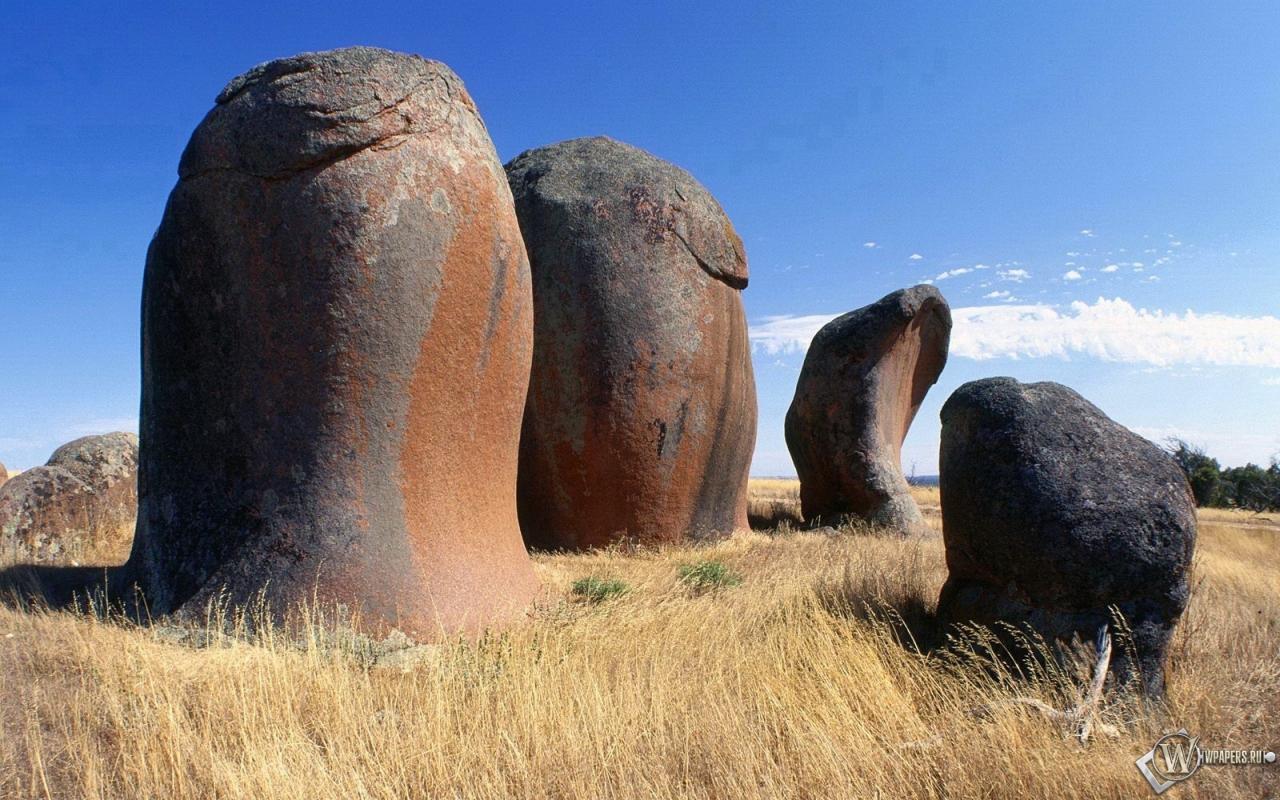 Природа Австралии 1280x800