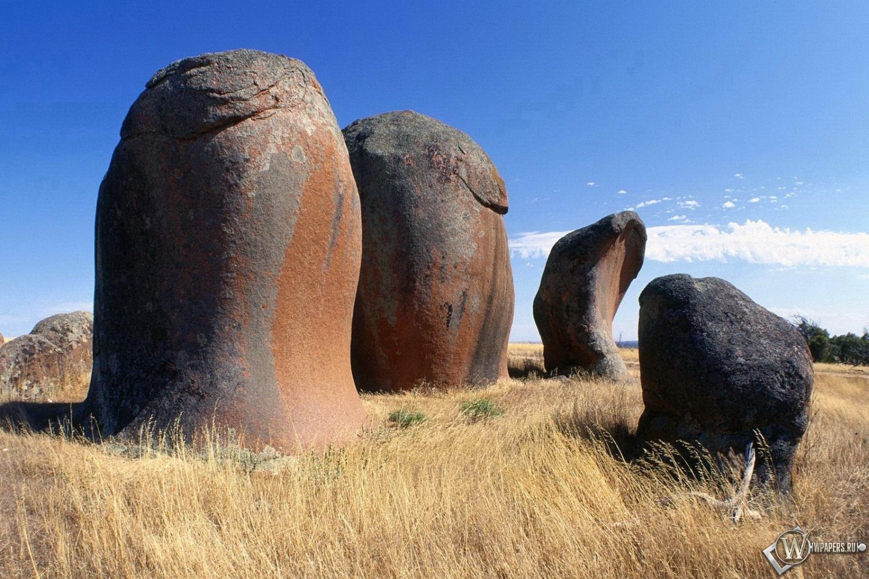 Природа Австралии 1500x1000