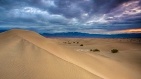 Обои Фото Stephen W Oachs: Пустыня, Песок, Небо, Природа