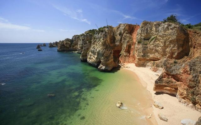 Лагос Португалия