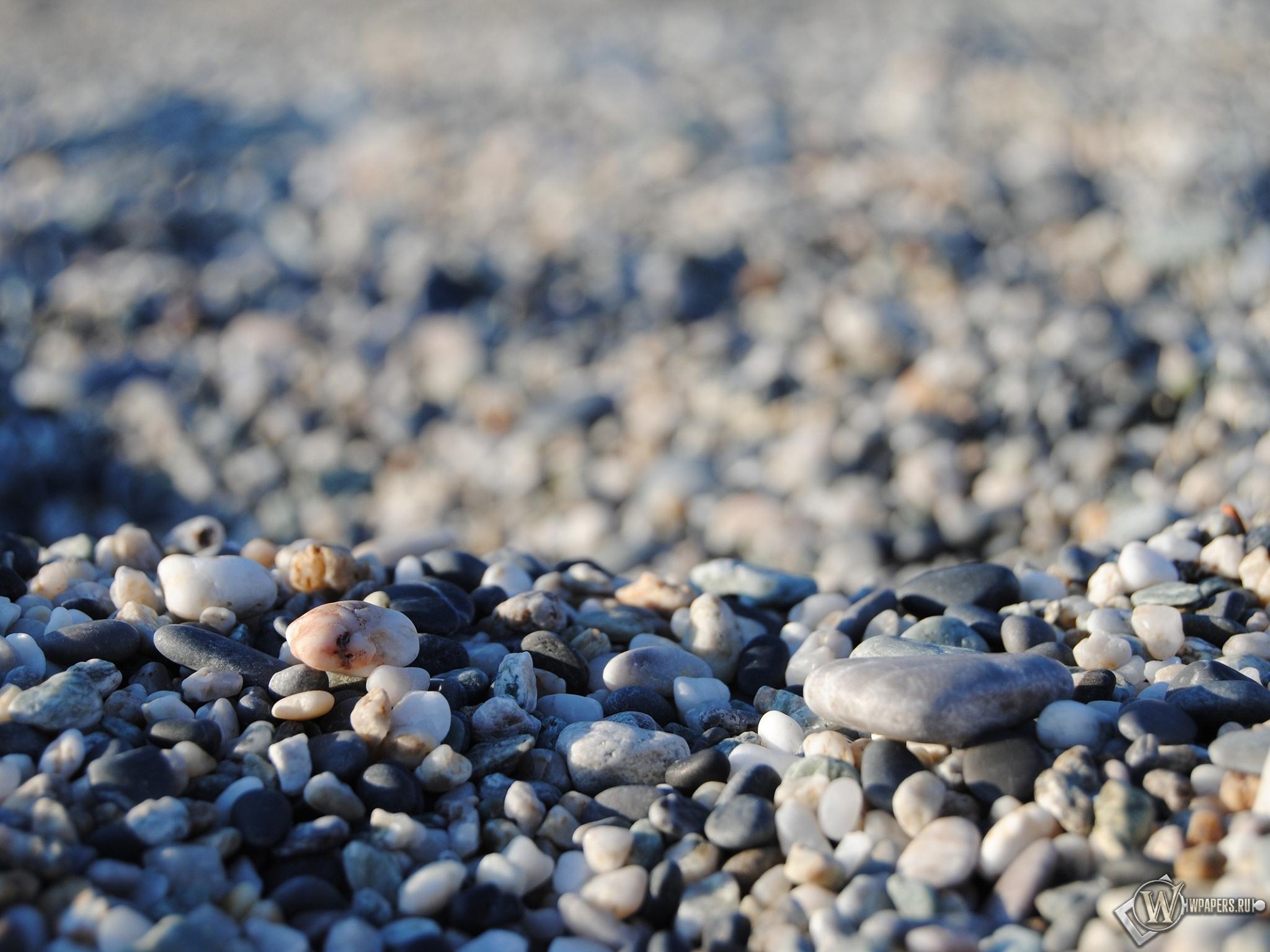 Морская галька 2048x1536