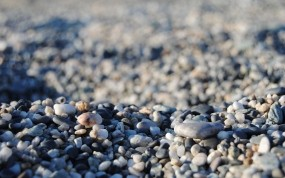Обои Морская галька: Море, Камни, Галька, Прочие пейзажи
