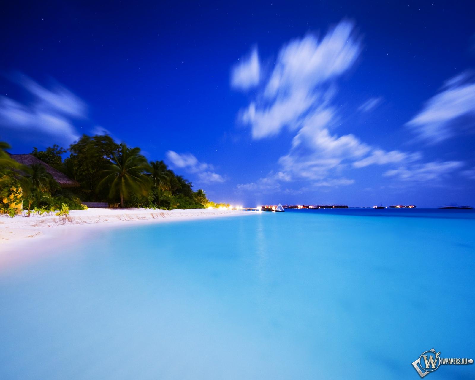 Мальдивы 1600x1280