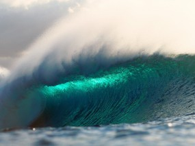 Обои Волна: Вода, Море, Волна, Прочие пейзажи