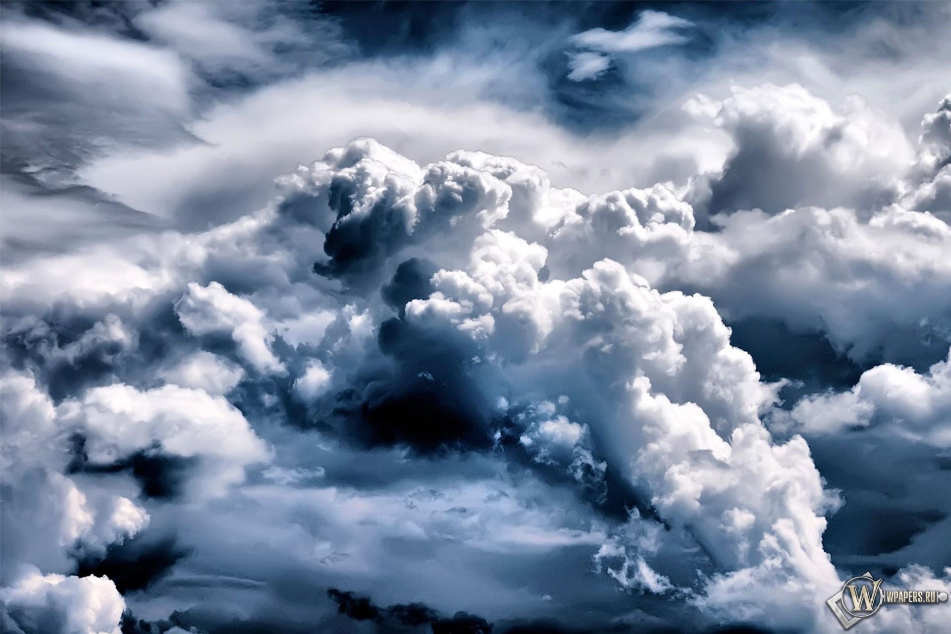 Облака 1920x1280