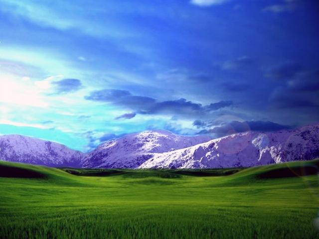 Win горы
