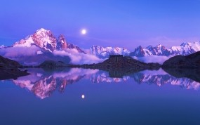 Обои Альпы: Горы, Франция, Альпы, Горы