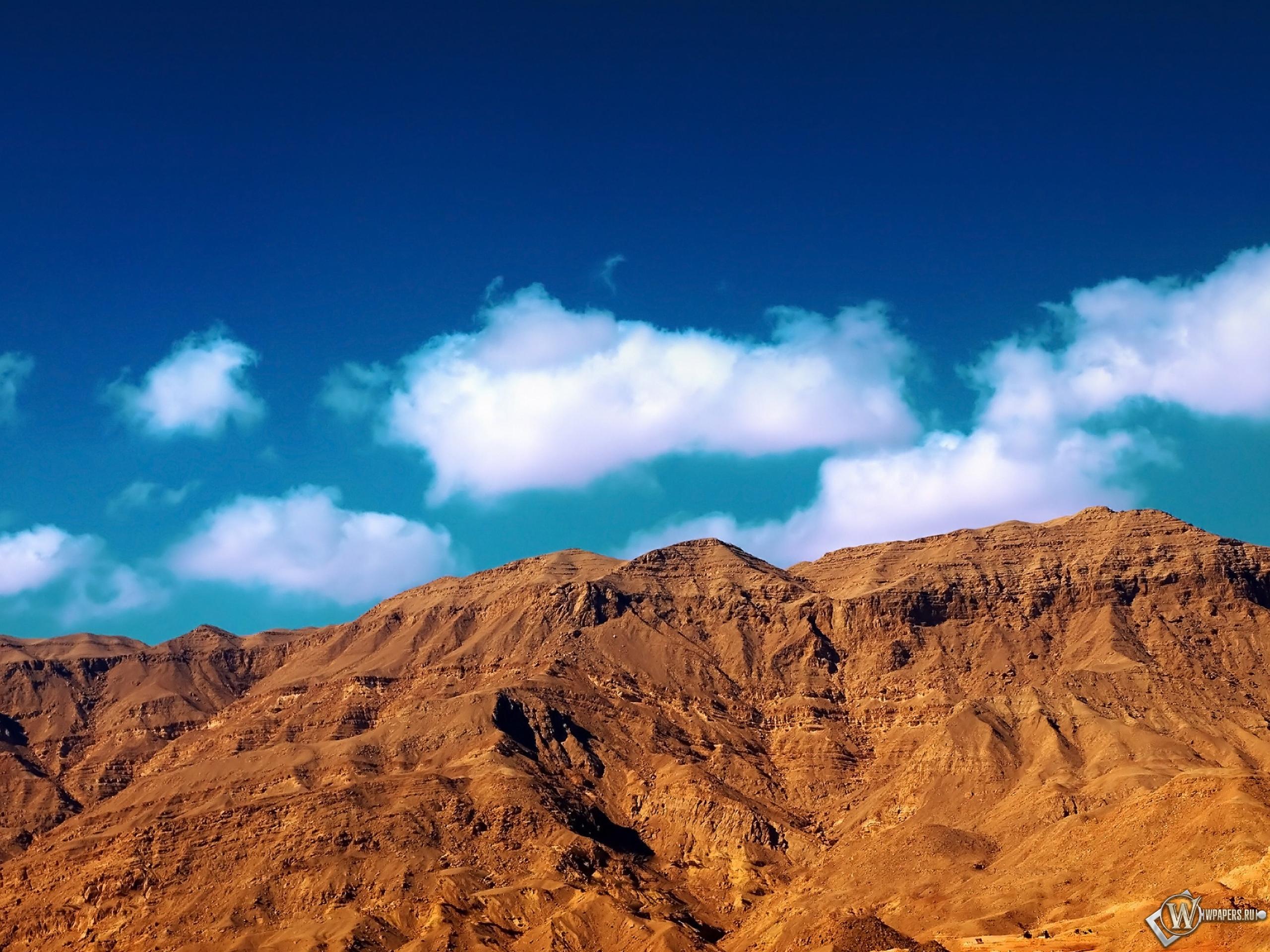 Ataqa mountain 2560x1920